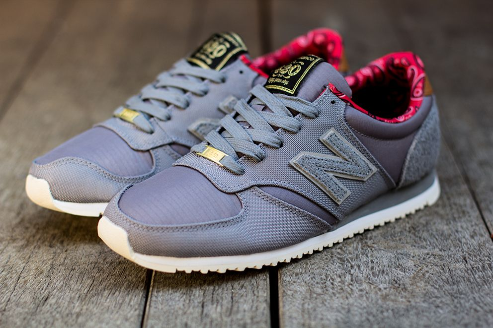 new balance 420 limited edition