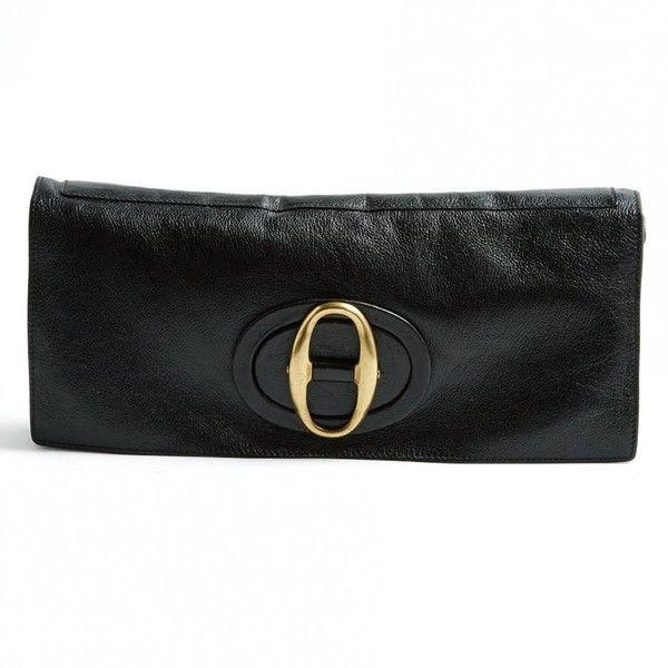 Saint Laurent Pre-owned - Leather clutch bag UG33tsuVDq