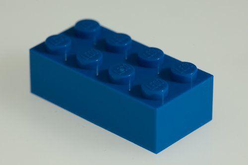 200x Lego Bright Blue Blue 2 4 Bricks Game Time Home Lego Lego Parts Building For Kids