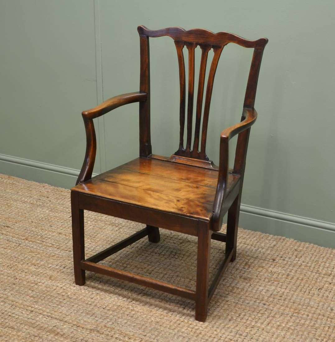 Antique Country Chairs Antiques World Chair, Antique