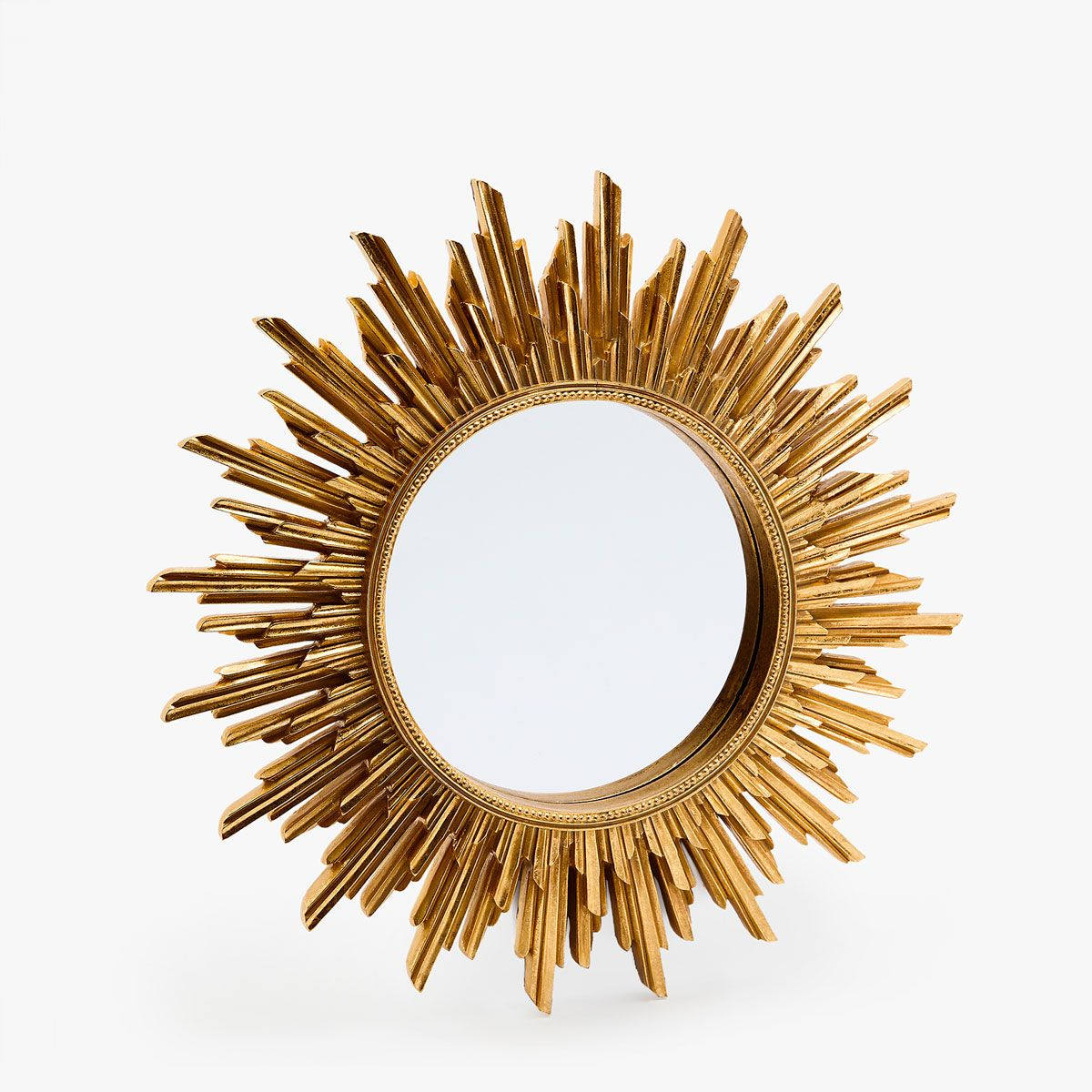 Imagen 1 del producto espejo forma sol new home deco for Espejos decorativos con forma de sol