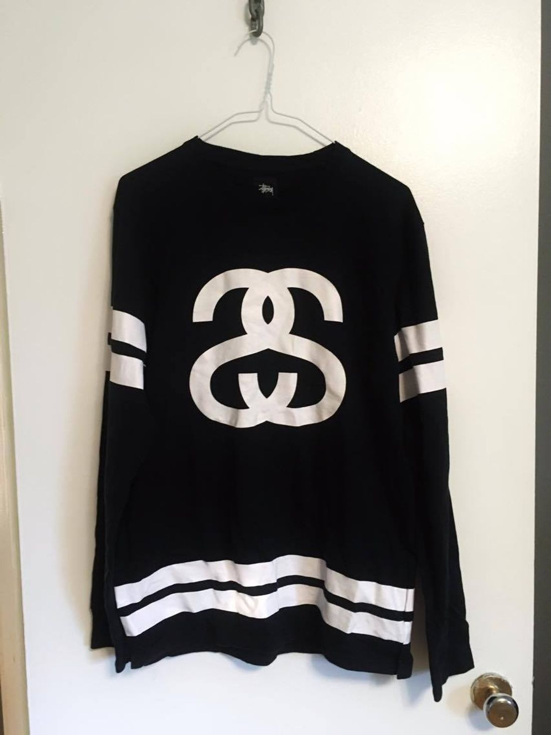 Stussy Long Sleeve Size M 21 Grailed Anthony