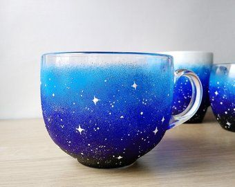 Personalized Mugs | Cute Coffee Cups | Custom Art Gifts von ArtMasha