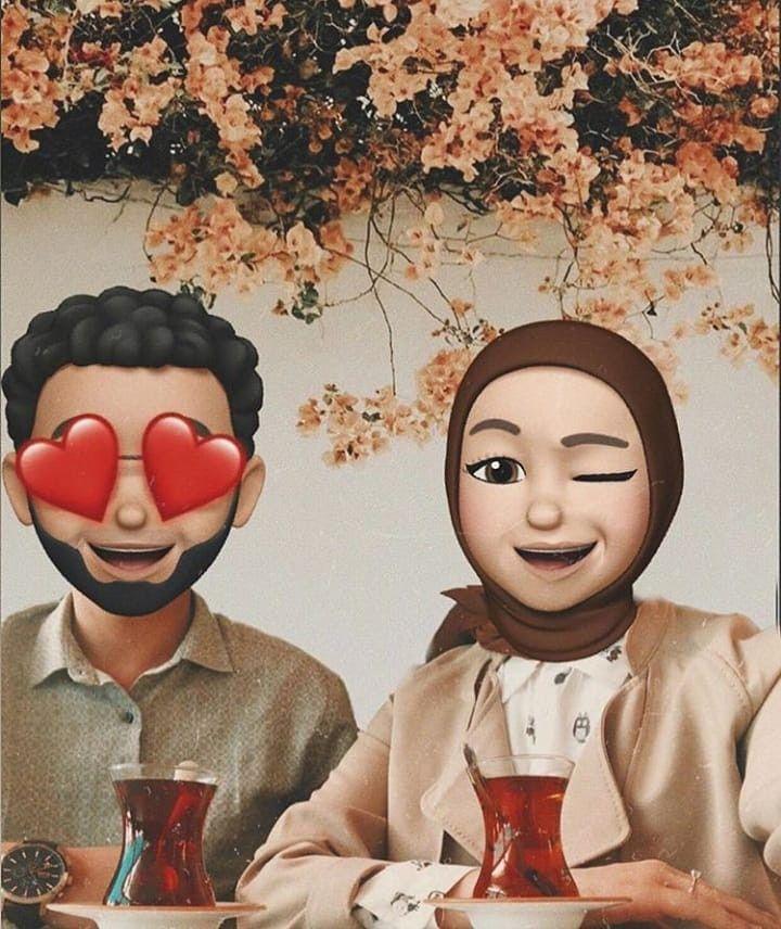 Muslim Couples Fotoğrafçılık, Çift, Müslüman