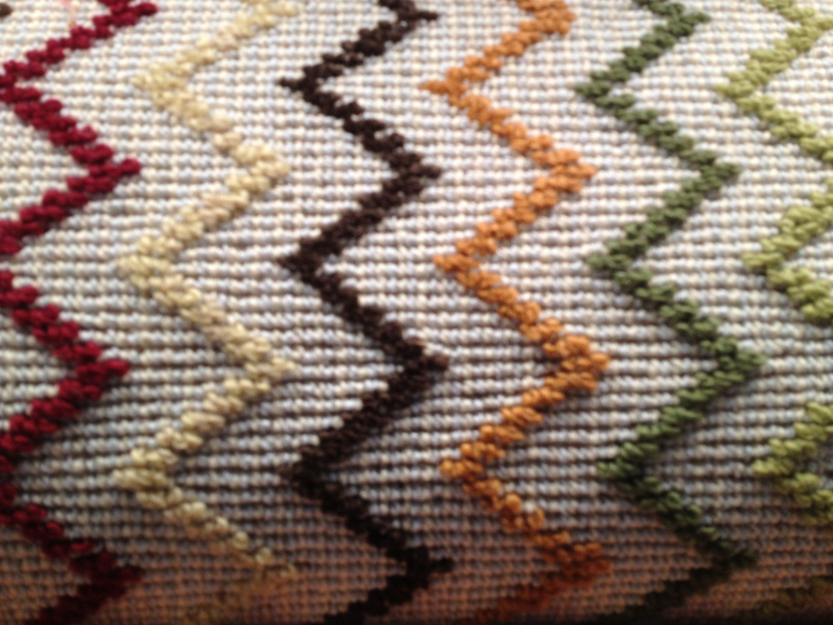 Missoni Zig Zag Wool Carpet In Fabulous
