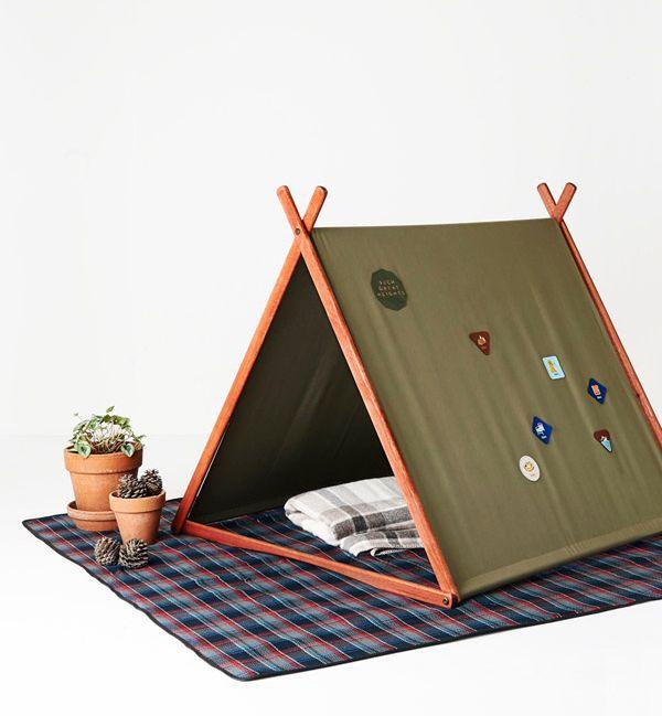 Kids tents & Top 10 Kids Tents u0026 Teepees | | Campfire Birthday | Pinterest ...