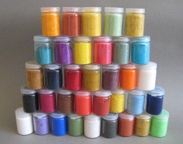 Kremer Pigments Inc. Pigments, dyes, paint making and painting supplies
