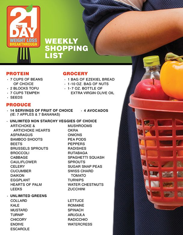Dr oz 21 day diet recipes