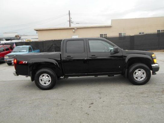 Check Out This 2006 Chevrolet Colorado On Autotrader Chevrolet Colorado Autotrader Truck Detailing