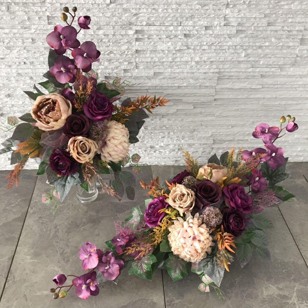 Stroik Na Grob Kompozycja Kwiaty Bukiet Torun Olx Pl Floral Wreath Floral Wreaths