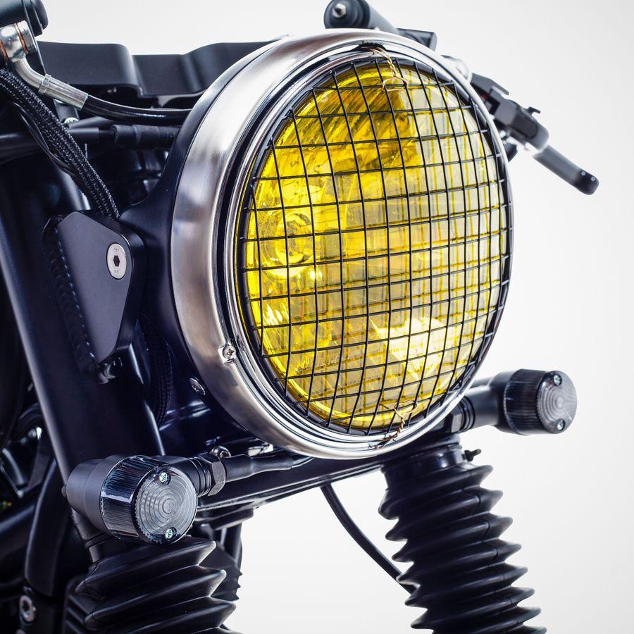 Bonneville Custom Dbsc Motorcycles