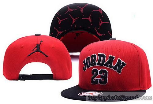 e1fd382ef9a Jordan 23 Snapback Hats Cap Red Black|only US$6.00 - follow me to pick up  couopons.