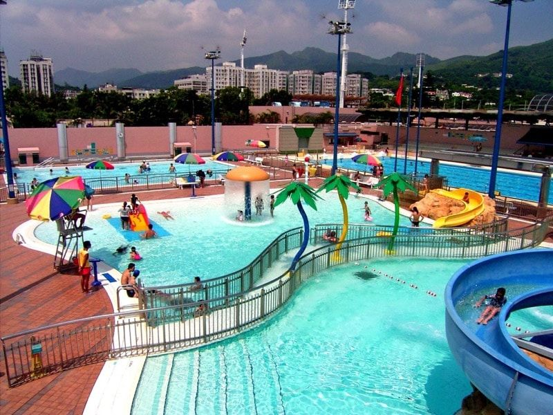 Best Public Swimming Pools In Hong Kong Pool Hong Kong Beaches Hong Kong