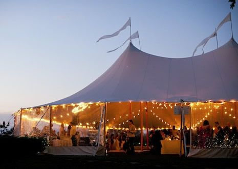 Gorgeous Sperry tent with side walls down. //.papakata & Gorgeous Sperry tent with side walls down. http://www.papakata.co ...