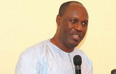 Oshiomhole is an ingrate and a popular villa sycophant - Orubebe - http://www.77evenbusiness.com/oshiomhole-is-an-ingrate-and-a-popular-villa-sycophant-orubebe/