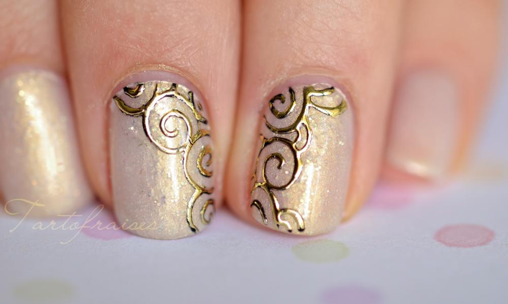 Tartofraises #nail #nails #nailart | nail ideas | Pinterest | Nail ...