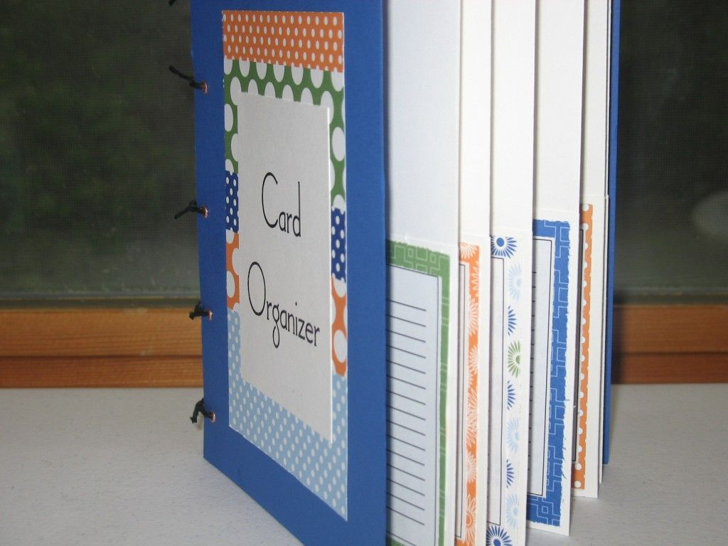 images about greeting card organizer Greeting