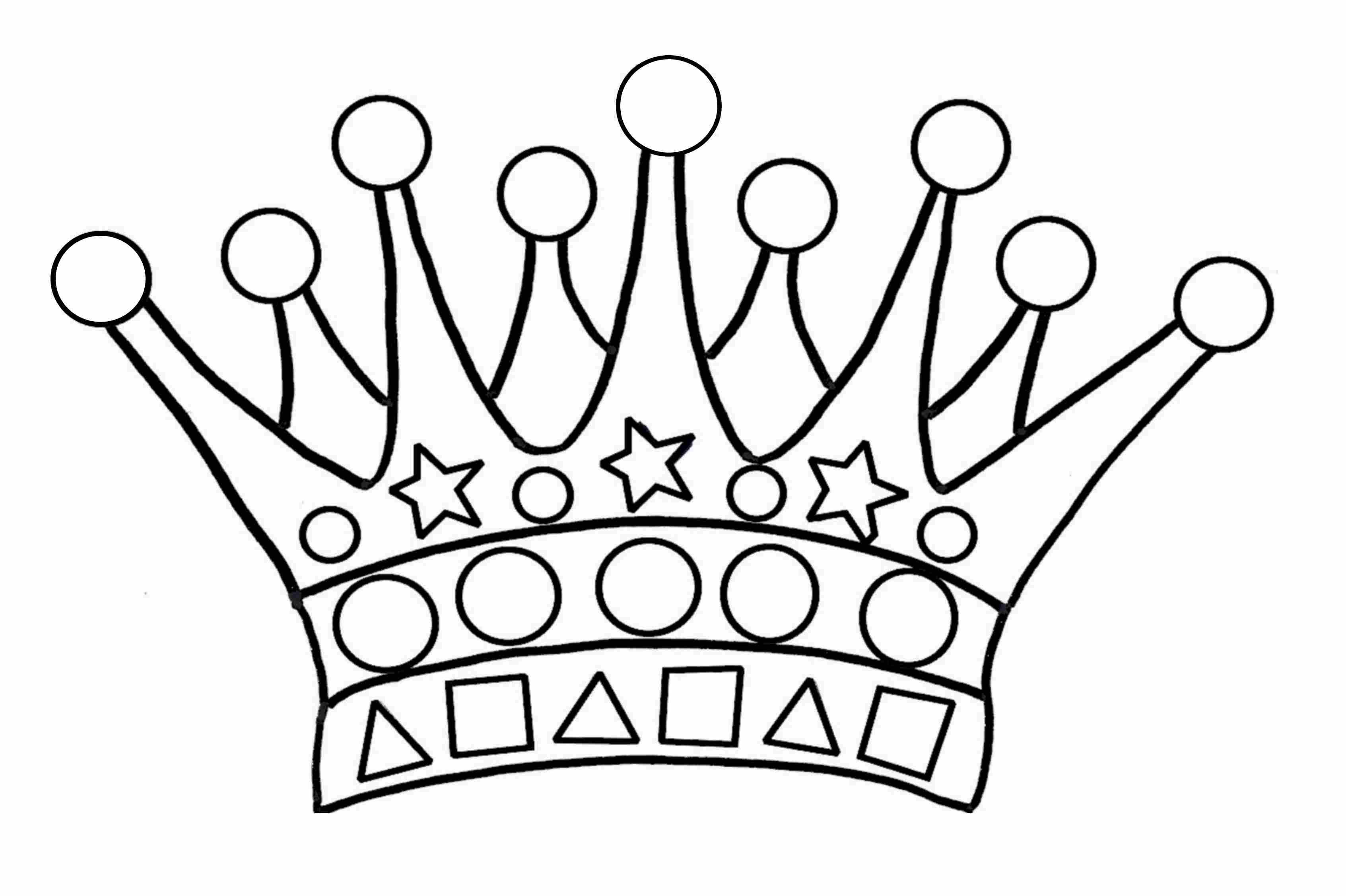 dessin pour gommettes couronne   galette couronne   Pinterest