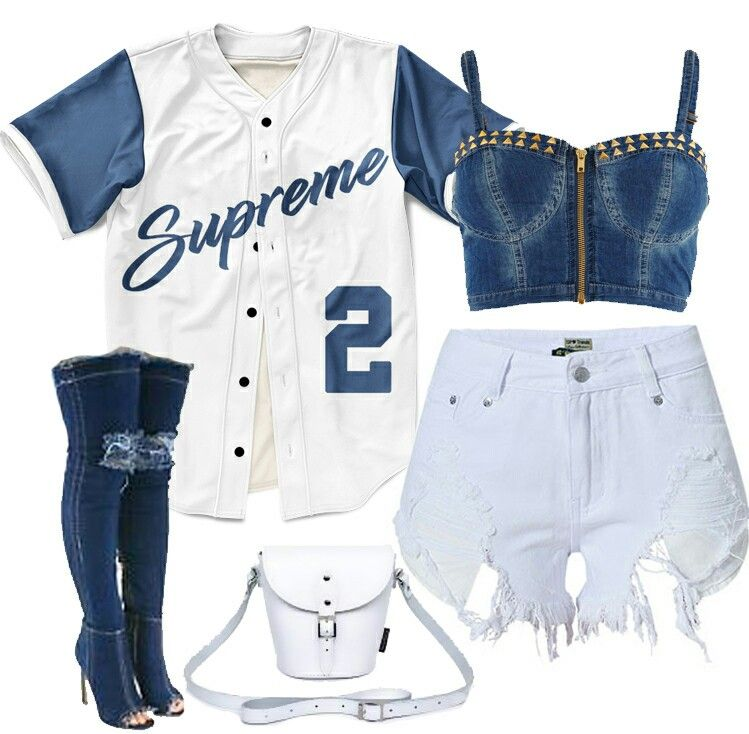 Supreme 2 Custom Baseball Jersey. Get it at www.doyou247 ...