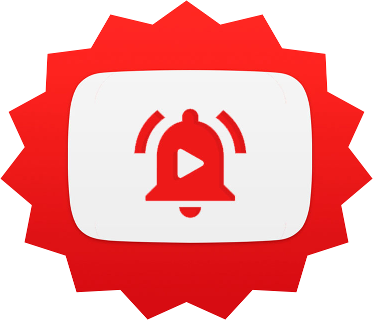 Open Full Size Youtube Notificacoes Notifications Sino De Notificacao Youtube Png Download Transparent Png Image And Share In 2020 Youtube Logo Png Youtube Logo Png