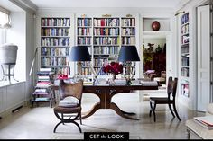 Don't wait to get the best luxury library and office lighting design inspiration! Find it with Luxxu at  luxxu.net