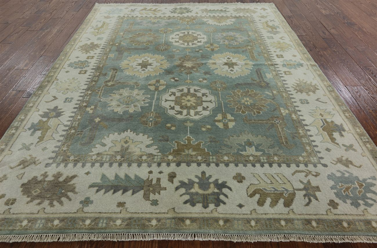 Hand Knotted Peshawar 8 X 10 Area Rug H5983 With Images Rugs 8x10 Area Rugs Area Rugs