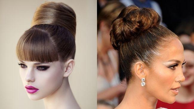 Resultado de imagen para imagenes de peinados faciles para cabello