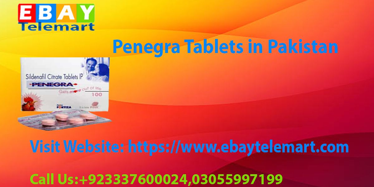 Penegra Tablets Price In Pakistan Uses Dosages Side Effects