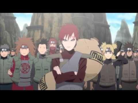 Naruto Shippuden Episode 1 Sub Indo Youtube idea gallery