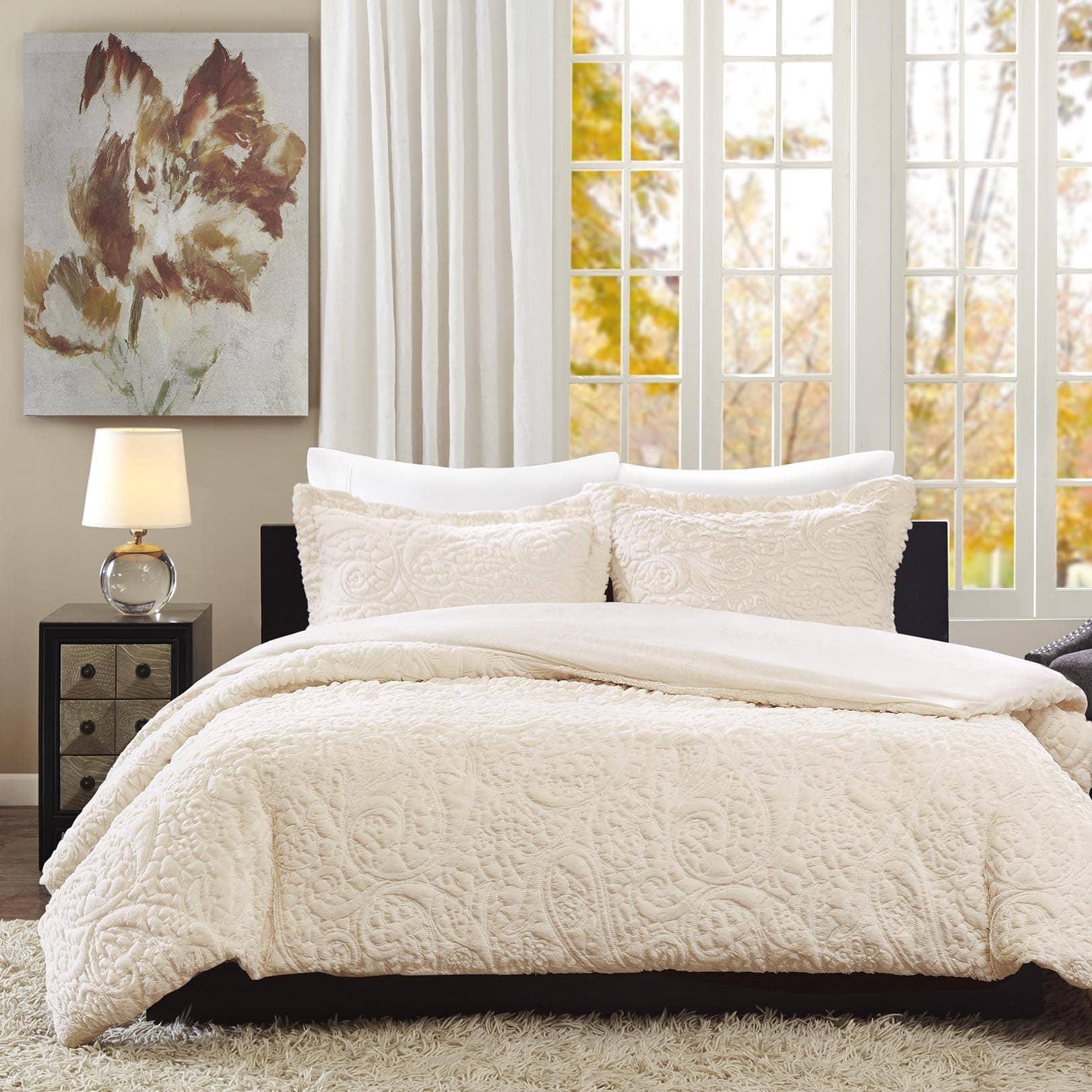 Comforter Sets Comforter Sets Ivory Comforter Comforters Ivory queen comforter set