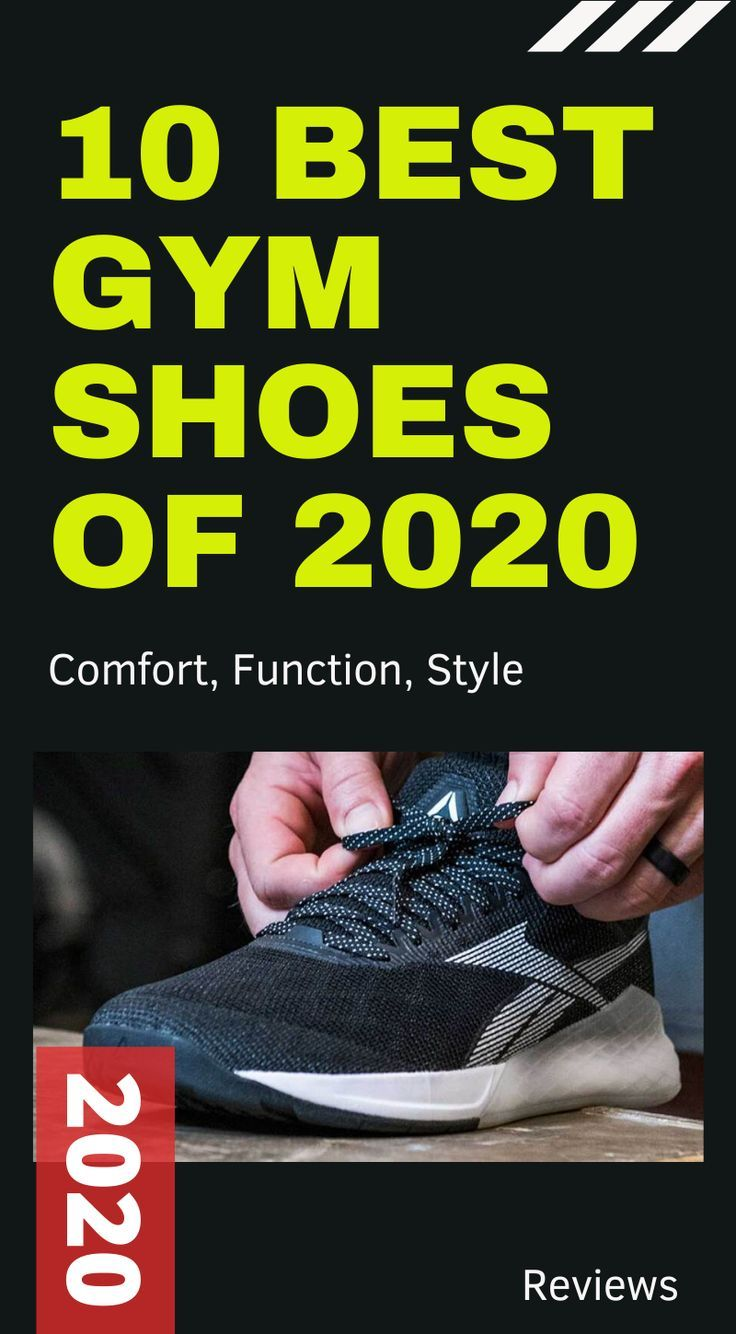 Choosing the right sports shoes is a lesson. In this article, we will guide to the Best Gym Shoes of...