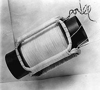 The Farnsworth Invention: Fact -v- Fiction