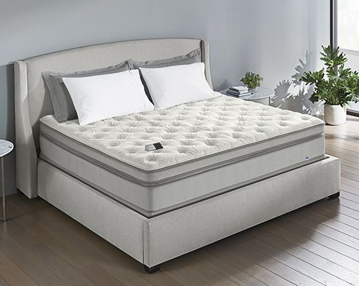 Ile Innovation Series Temperature Balancing Mattress Bed Base