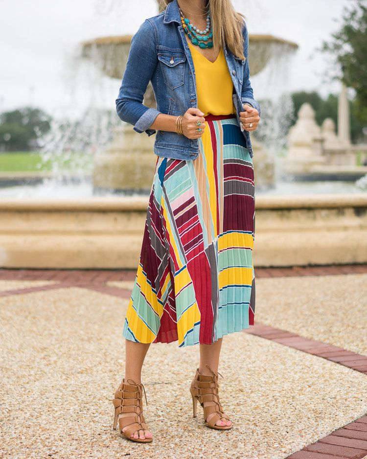 291a4742eca Today s Everyday Fashion  The Complete Outfit in 2019
