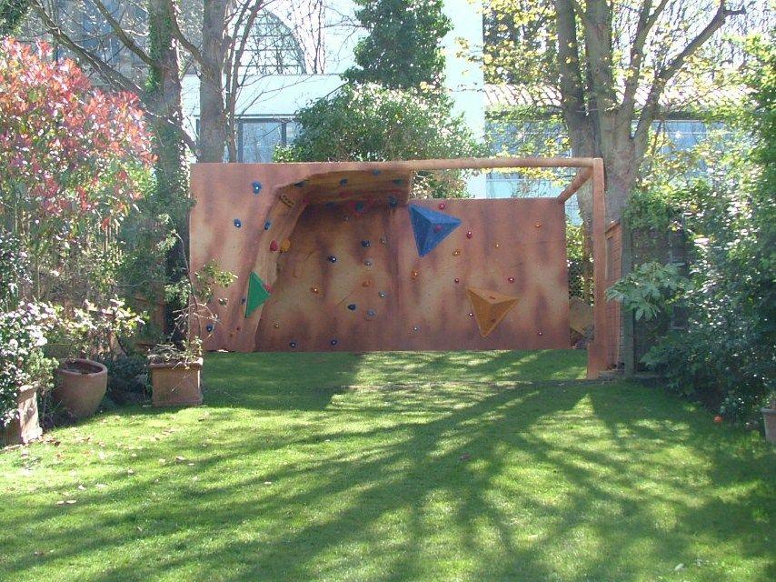 outdoor climbing wall plans - Recherche Google ...