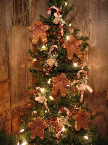 primitive gingerbread man chenille candy cane christmas sign tag primitive gingerbread man chenille candy cane christmas sign tag tree ornament publicscrutiny Choice Image