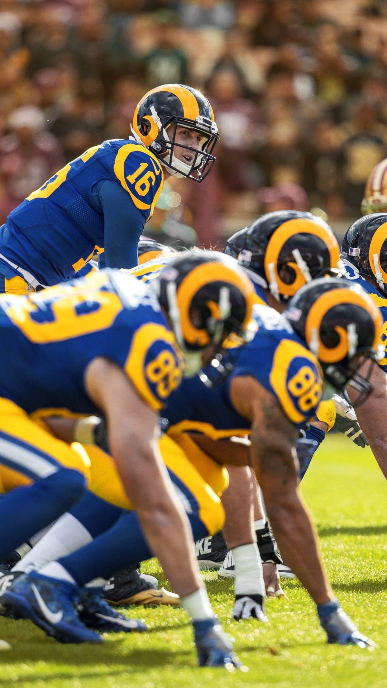 Los Angeles Rams Los Angeles Rams La Rams Rams Football