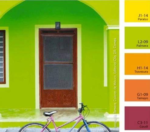 colores brillantes colores para paletas de todo esquemas casas pintura