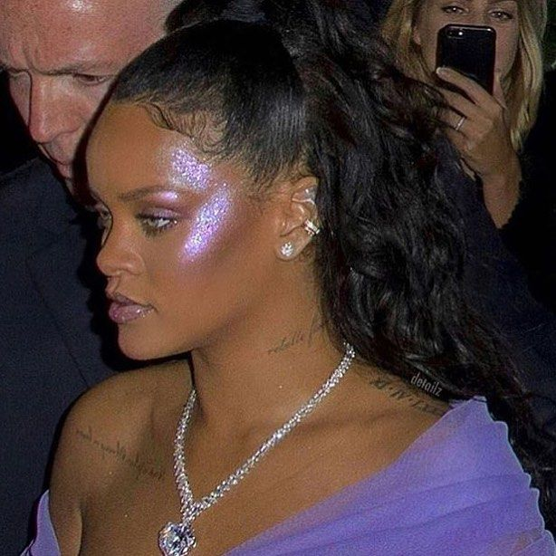 Daily Rihanna Pic Xo Beauty Bad Girl Aesthetic Black Girl Aesthetic