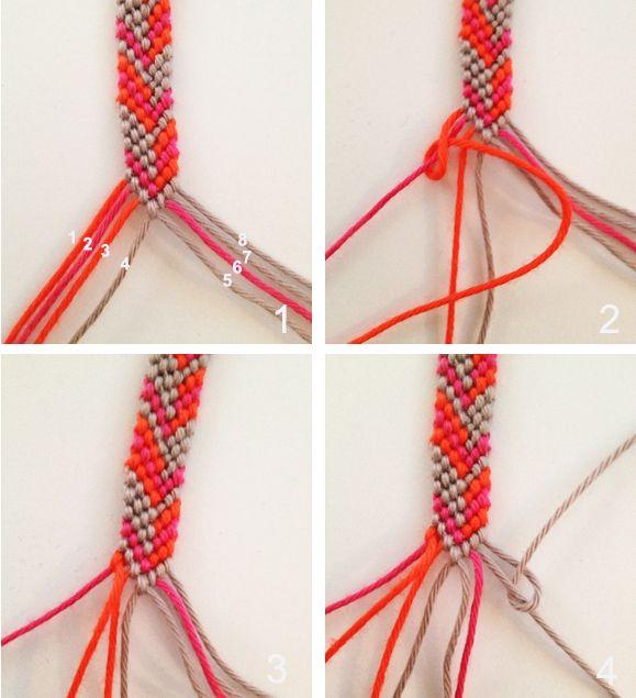 Top bracelet-bresilien-modele | Bracelet Brésilien | Pinterest  BN61
