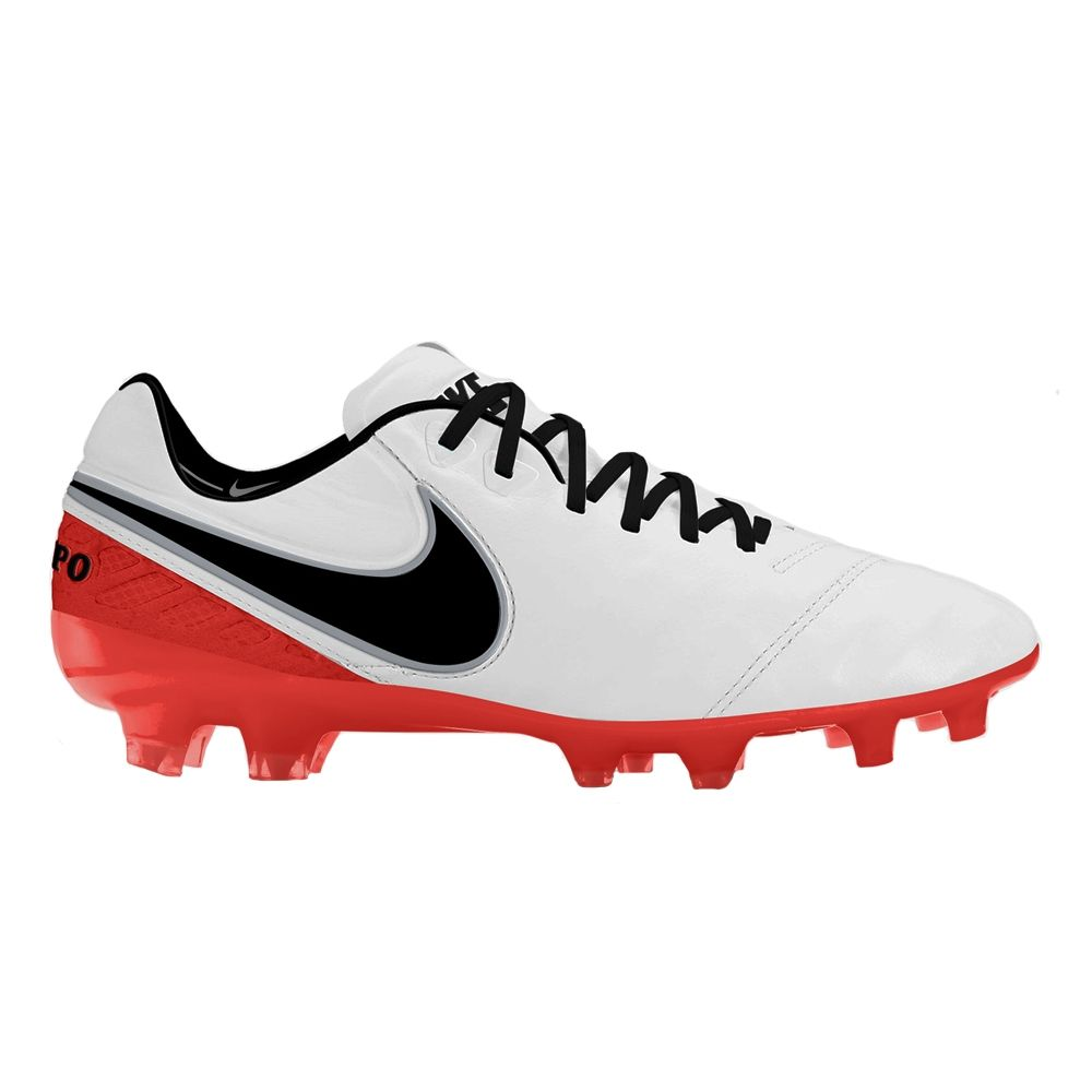 The Nike Women's Tiempo Legend soccer cleats look so good men might want to  get a