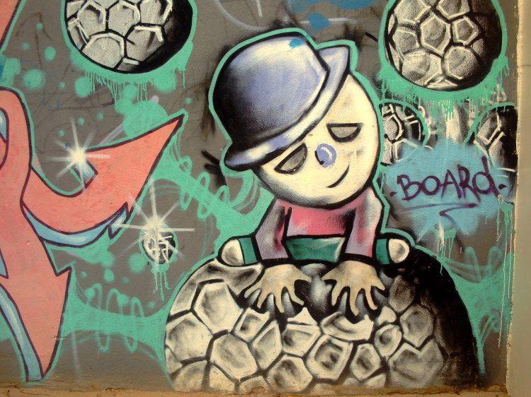 Grafite 1