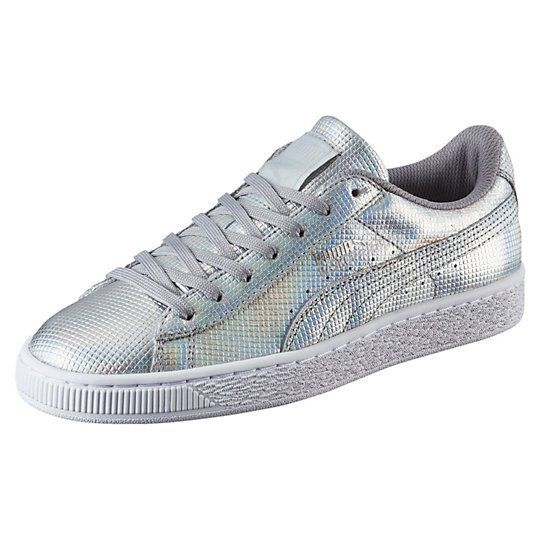 Holographic Sneakers | Sneakers, Colorful sneakers, Lace