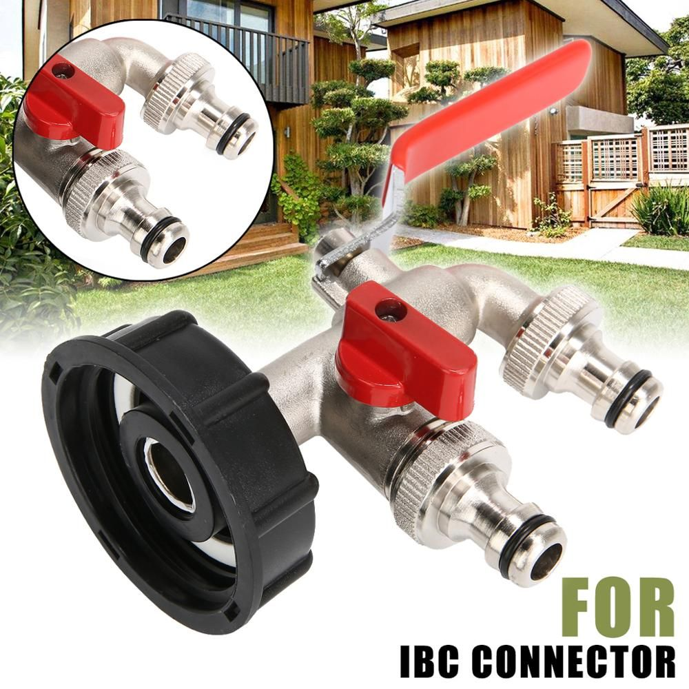 Cheap Garden Water Connectors, Buy Directly from China