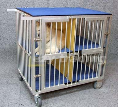 Pet Door Cages Separate Helps You To Provide Space For Different