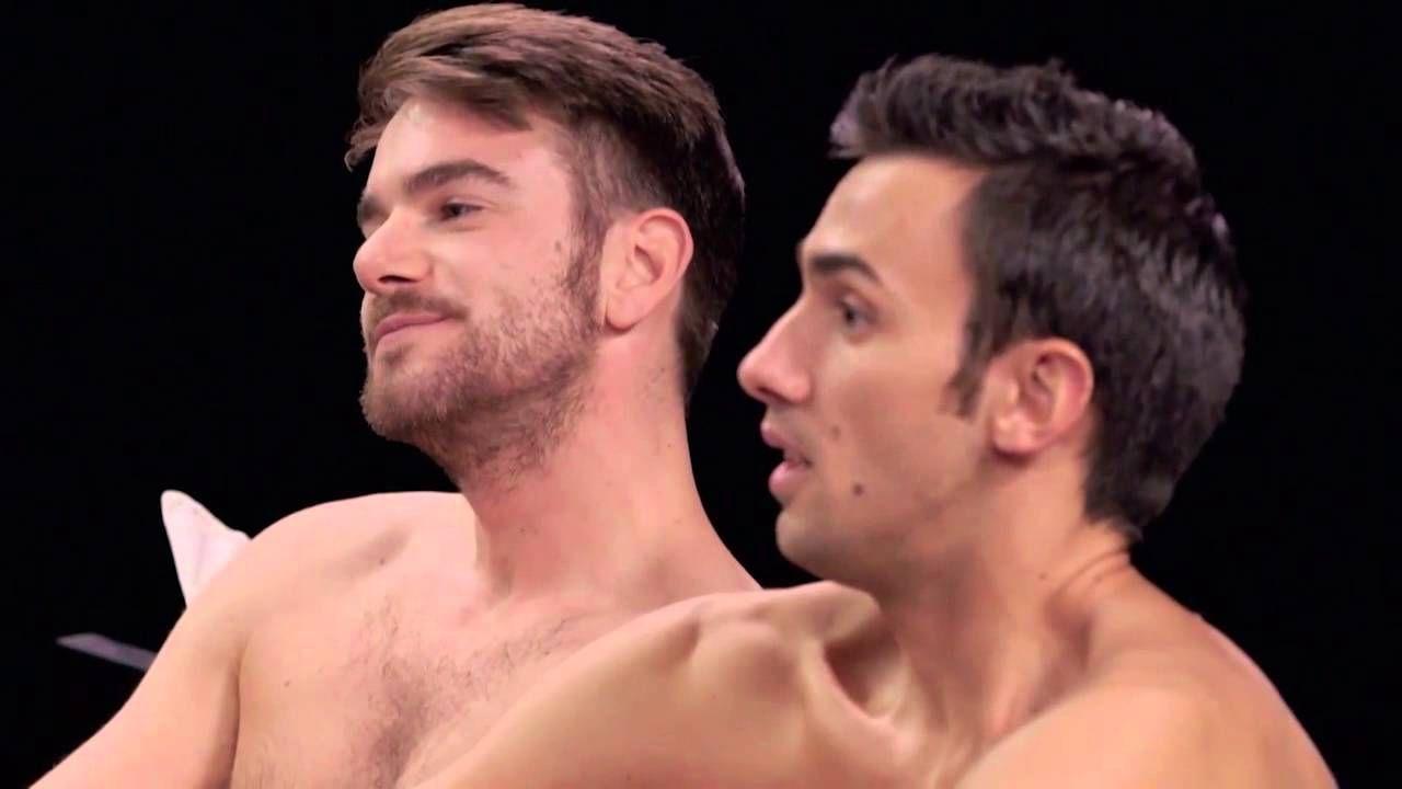 tv gay italy