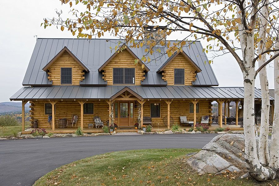 Coventry Log Homes Our Log Home Designs Craftsman Series The Athens Log Homes Log Home Designs Log Home Plan