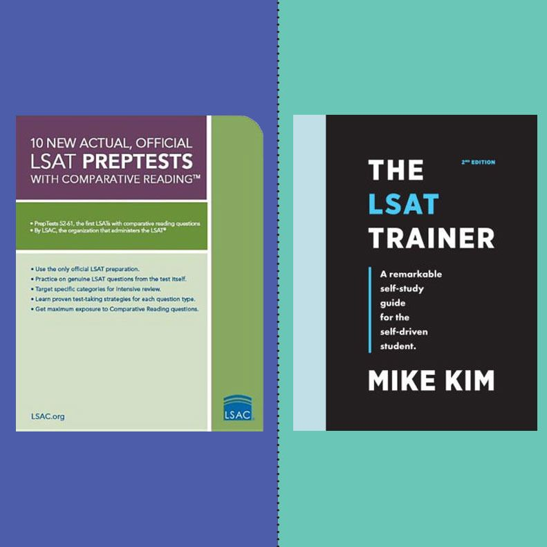 The 6 Best Lsat Prep Books According To Tutors And Lawyers Prep