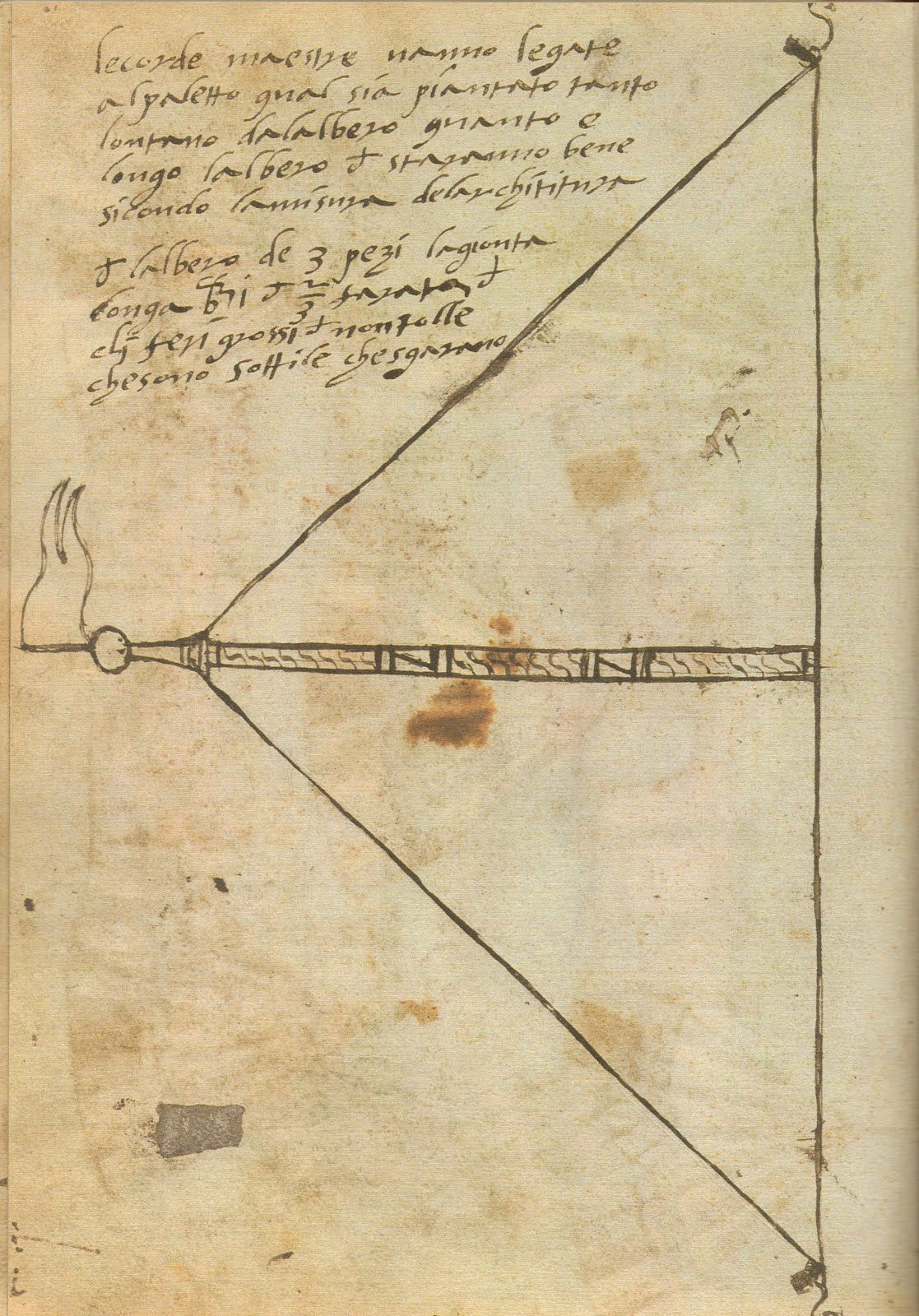 A Commonplace Book Sectional Tent Poles In 13th Century Spain And 16th Century Milan Commonplace Book Tent Poles Tent