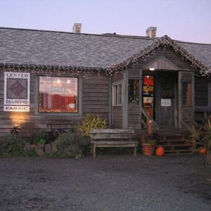 Center Diamond Quilt Shop Cannon Beach Oregon | Quilt Shops ... : center diamond quilt shop - Adamdwight.com